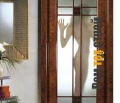 Межкомнатные двери в интерьере – стиль оформления и удобство эксплуатации