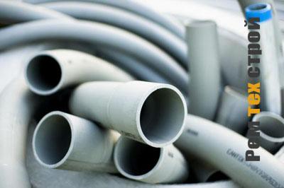 Выбираем пластиковые трубы для сельского водопровода