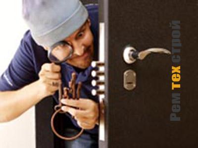Металлическая дверь – защитница
