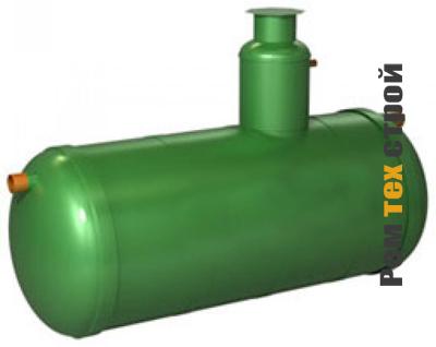 Выбор очистного оборудования для очистки ливневых, талых и производственных сточных вод