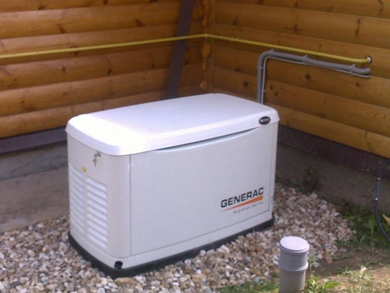 Особенности и преимущества газового генератора