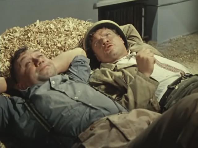 Выбираем достойные советские фильмы