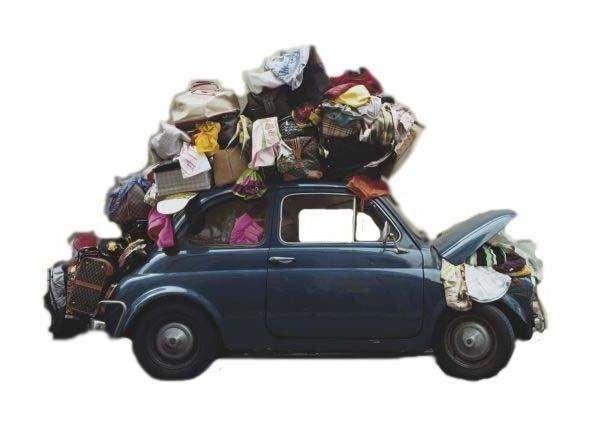 Хозяйственные сумки в быту и при переезде — способ облегчить себе жизнь