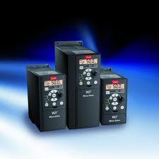 Частотный привод VLT Micro Drive FC 51 – бюджетный преобразователь Данфосс