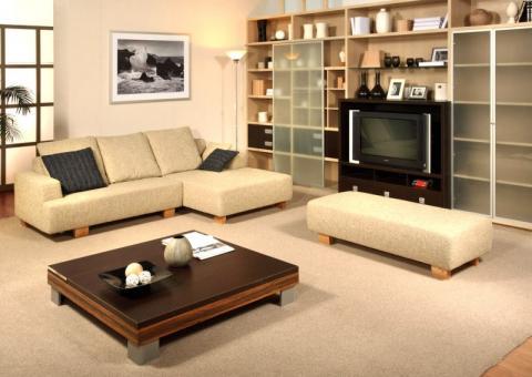 Мягкая мебель для всех членов семьи