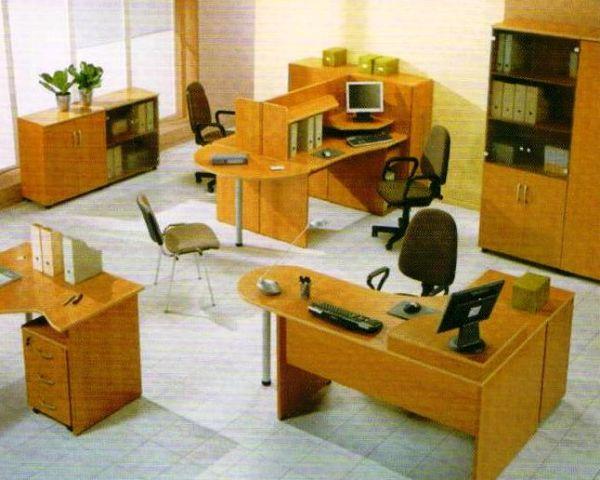 На что обращать внимание при покупке офисной мебели