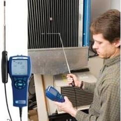 как проверить вентиляционную систему