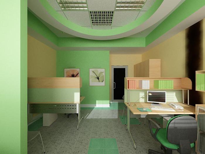 Ремонт офиса – нюансы, тонкости и подводные камни