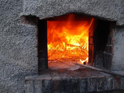 топливо для печей