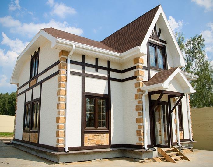 проектирование строительства загородных домов