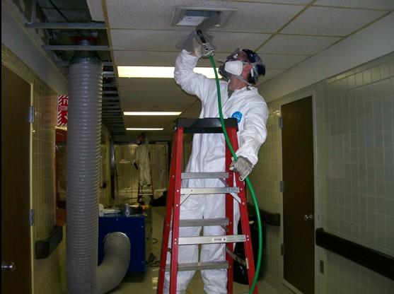 зачем нужно планово обследовать вентиляционные сиситемы