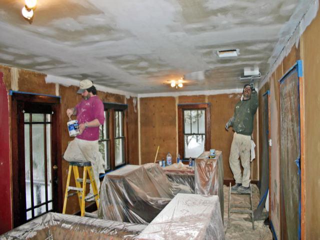 ремонт арендуемой квартиры в качестве платы за нее