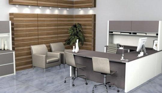как правильно выбрать фирму по ремонту офисов