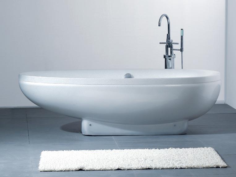правильный выбор акриловой ванны