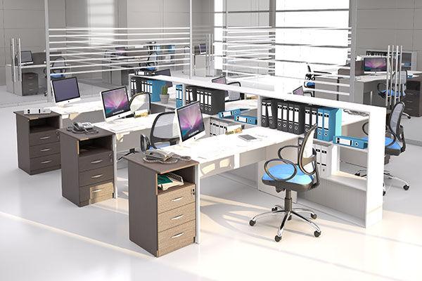 выпросы выбора офисной мебели