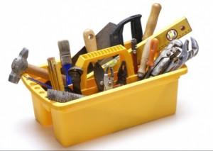 инструменты для монтажа оконного кондиционера