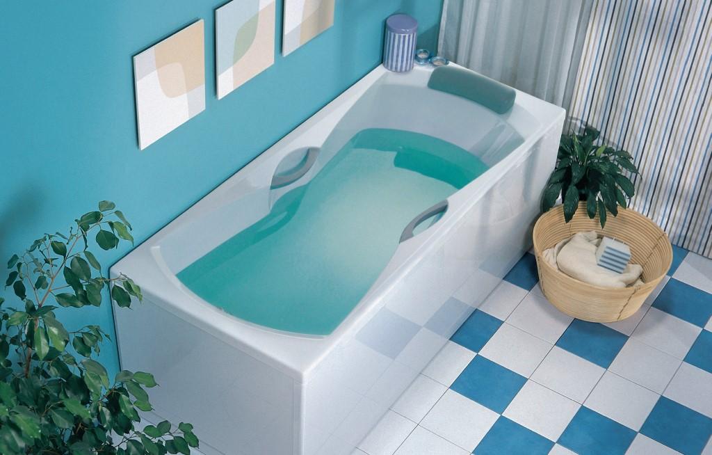 Как увеличить время службы акриловой ванны