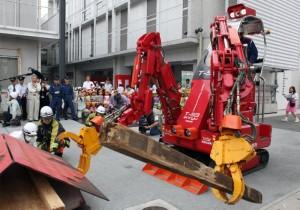 Промышленный робот манипулятор