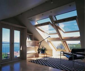 окно Velux