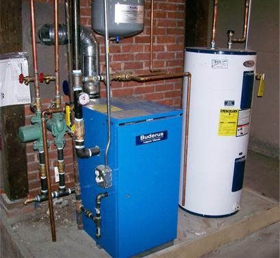 Что надо знать о газовых котлах?