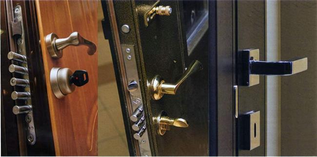 Особенности производства двери Мультилок