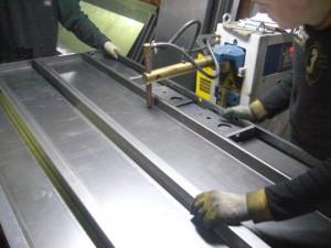 производство стальных дверей Мультилок
