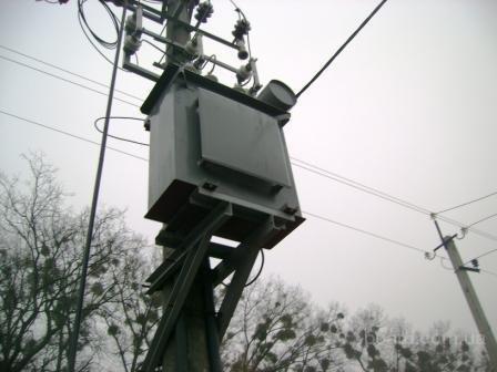 Подключение загородного дома к электросети