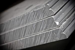достоинства алюминиевых плит