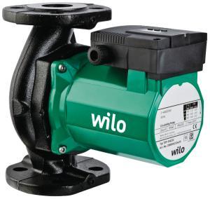 большой выбор насосов Wilo